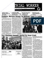 Industrial Worker - Issue #1731, December 2010