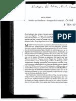 Weibel - MIMIKRY UND SIMULATION