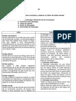tarea VIII de psicologia social y  comunitaria
