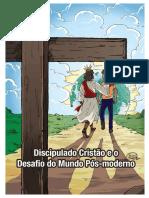 Artigo-Discipulado Cristão e o Desafio Do Mundo Pós-moderno