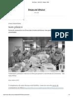 Sem pânico - 28_01_2020 - Opinião - Folha