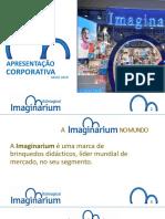 Imaginarium - Apresentação Corporativa v2