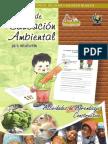 Manual de ED. Ambiental de La RNSAB Nivel Primario
