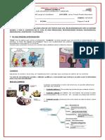 GUÍA N°2 ACTIVIDADES LENGUA CASTELLANA Y LITERATURA - 9°.docx