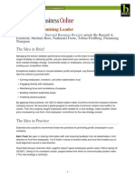 210142-The Uncompromising Leader