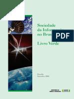 Sociedade da Informajgjjção no Brasil