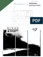 gels Voor Waterbouwkundig Ontwerpen