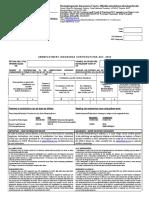 Form - U17 - UIF - Payment Advice