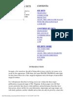 Frank Chapman - Three Six Bits.pdf