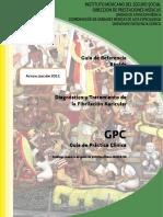 GPC FA