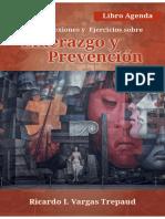 Libro Agenda LIderazgo y Prevención