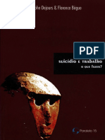 Suicídio e Trabalho Dejours.pdf
