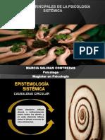 DISTINCIONES EPISTEMOLÓGICAS