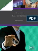 Material Complementar - Plano de Negocios