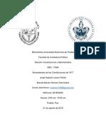 ANTECEDENTES DE LA CONSTITUCION DE 1917.docx