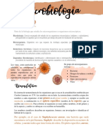 Microbiologia Introduccion