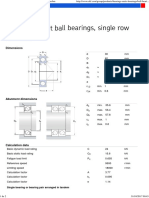 Angular contact ball bearings, single row - 7206 becbm.docx