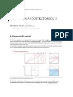 diagrama y proporcion