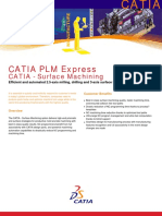 CATIA-SGE-Surface-Machining