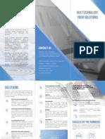 MedVision Brochure