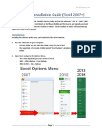 Installing an Excel Add-in - Security Update.pdf