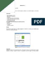 Informe No 2 elaboracion de placas PCB