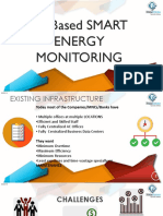 Felidae Systems' Online Energy Monitoring Systems