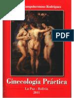 Libro de Ginecologia