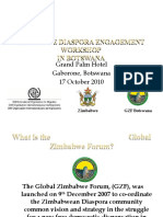 L Mhlanga Presentation