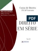 Laureano, R.; Voigt, L. - O campo jurídico na sociologia de Pierre Bourdieu