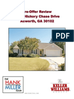 4424 Hickory Buyer Review