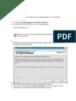 SD Linux Version