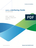 XN-L Interfacing Guide.pdf