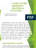 DISCUSS_THE_NATURE_OF_DIFFERENT_RECREATIONAL_ACTIVITES.pptx