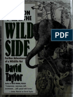 David Taylor - Vet on the Wild Side - Further Adventures of a Wild Life Vet (Original)