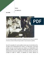 Blas Piñar - La indepoendencia de Guinea.docx