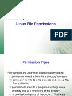Session-3-BASIC FILE PERMISSIONS & VI EDITOR.ppt