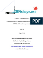 RGBFisheyeManual