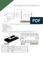 Акселерометр LIS302D1