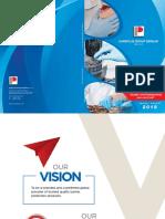 Careplus Group Berhad - Annual Report 2018