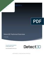 Detect3D Technical Description