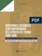 1 Uniformes españoles contemporáneos 1943-1986 - interior54712