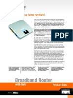 RT042 Router QoS