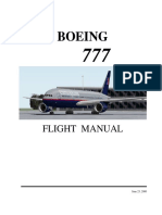 PSS B777-200ER Flight Manual 1.2