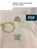 Antifa Manual