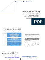 Topic 6. Management - Notes