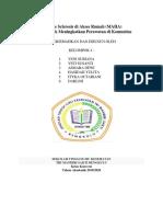 tugas kelompok IV Kelas Konversi ttg Multiple Sclerosis.docx