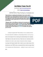 Market Maker Traps (4)