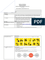 DLP-Hazard-Mapping