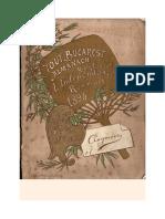 Tout-Bucarest. Almanach du high life, 1895